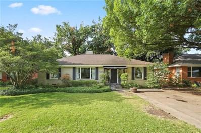 6116 Sudbury Drive, Dallas, TX 75214 - #: 14105421