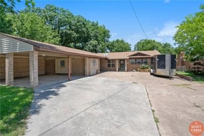 1006 W Walnut Street, Coleman, TX 76834 - #: 14105422