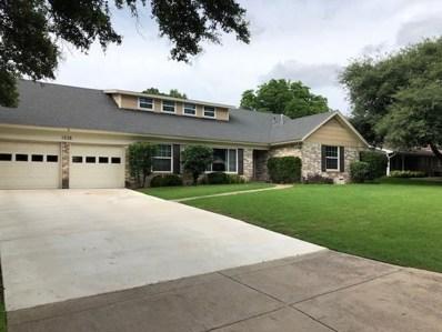 1028 Bedford Court, Hurst, TX 76053 - #: 14105705