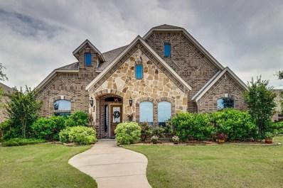 124 Old Bridge Road, Waxahachie, TX 75165 - #: 14106407
