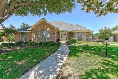 1412 Spyglass Drive, Mansfield, TX 76063 - #: 14106535