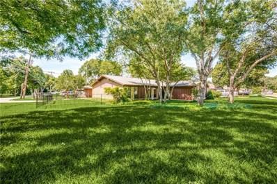 2600 Quail Ridge, Irving, TX 75060 - #: 14106866