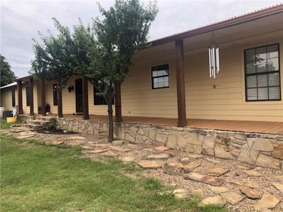 602 High Point Court, Weatherford, TX 76088 - #: 14107124