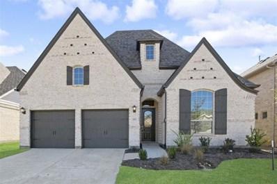 1816 Silverton Drive, Lantana, TX 76226 - #: 14108019