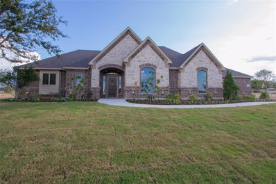 144 Saddle Tree Road, Springtown, TX 76082 - #: 14108184