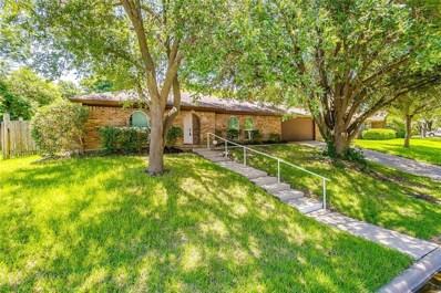 1405 Ems Road, Fort Worth, TX 76116 - #: 14109272