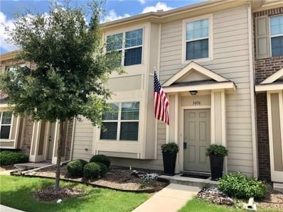 3076 Peyton Brook Drive, Fort Worth, TX 76137 - #: 14109459