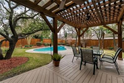 7210 Elmridge Drive, Dallas, TX 75240 - #: 14110317