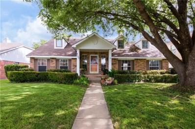 4120 Howard Drive, The Colony, TX 75056 - #: 14111052