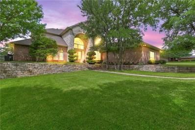 8914 Hopsewee Court, Granbury, TX 76049 - #: 14111599