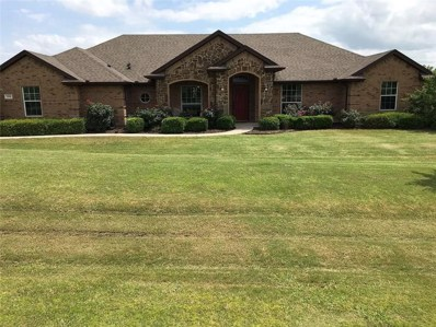 104 Owen Circle, Weatherford, TX 76087 - #: 14111692