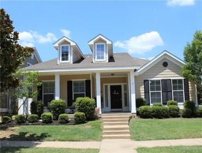 1521 Oakcrest Drive, Providence Village, TX 76227 - #: 14111922