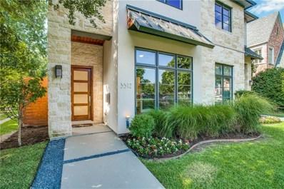 3512 Granada Avenue, University Park, TX 75205 - #: 14111924