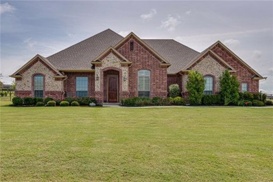 106 Olivia Drive, Weatherford, TX 76087 - #: 14112257