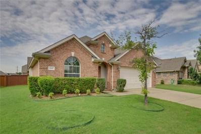 2847 Prado, Grand Prairie, TX 75054 - #: 14112582