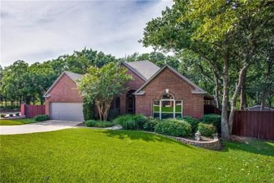 718 Preston Place, Grapevine, TX 76051 - #: 14113254