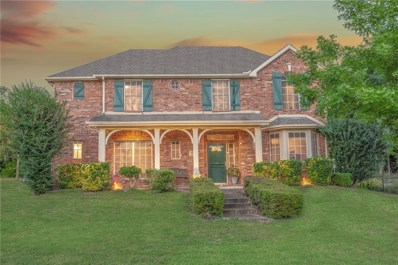3680 Billy Lane, McKinney, TX 75071 - #: 14113284