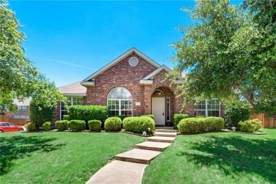 6701 Amesbury Lane, Rowlett, TX 75089 - #: 14113557