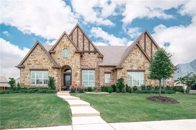 6117 Legacy Trail, Colleyville, TX 76034 - #: 14114093