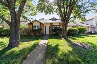 3921 Bond Street, Rowlett, TX 75088 - #: 14114579