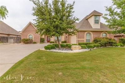 4610 Sierra Sunset, Abilene, TX 79606 - #: 14114757