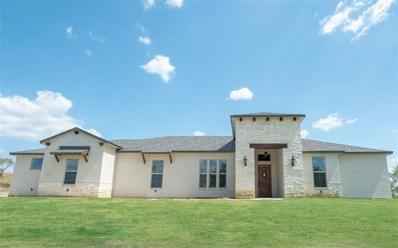 124 Overlook Drive, Aledo, TX 76008 - #: 14115044