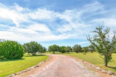 1216 Shady Oaks Circle, Glen Rose, TX 76043 - #: 14115641