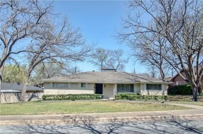 1247 Golden Trophy Drive, Dallas, TX 75232 - #: 14116137