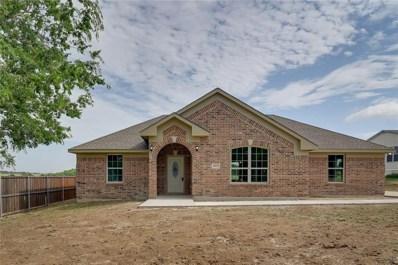 617 Green Mound Drive, Glenn Heights, TX 75154 - #: 14117376