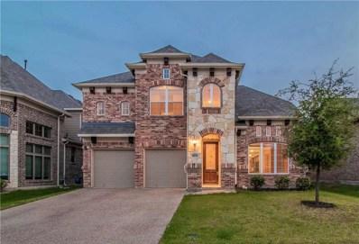 4020 Silk Vine Court, Fort Worth, TX 76262 - #: 14117661
