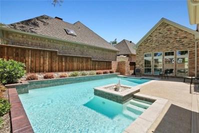 6633 Crestway Court, Dallas, TX 75230 - #: 14118064