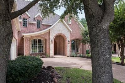 1105 Winding Brook Drive, Garland, TX 75044 - #: 14118215