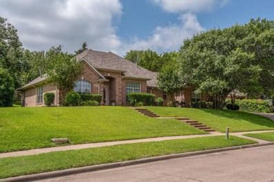 1908 Wood Dale Circle, Cedar Hill, TX 75104 - #: 14118931