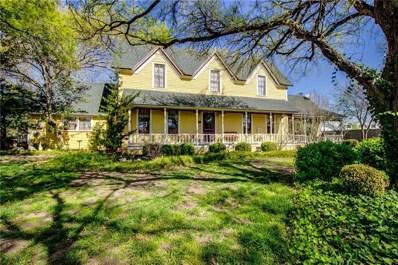 816 Cantrell Street, Waxahachie, TX 75165 - #: 14119237