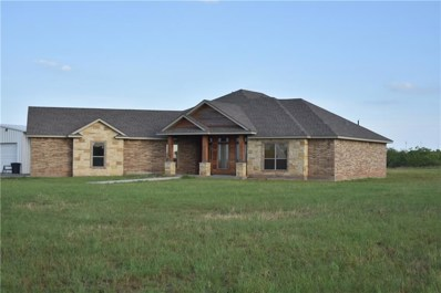 477 Sales Road, Windthorst, TX 76389 - #: 14119673