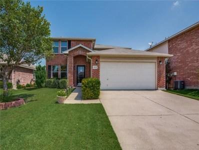 1609 Carolina Ridge Way, Fort Worth, TX 76247 - #: 14119843