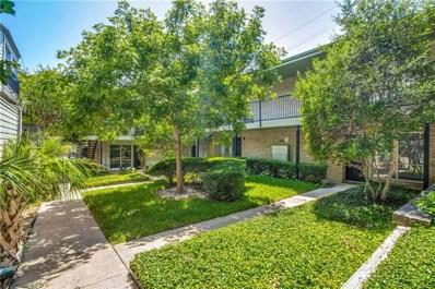 3203 Carlisle Street UNIT 114, Dallas, TX 75204 - #: 14119921