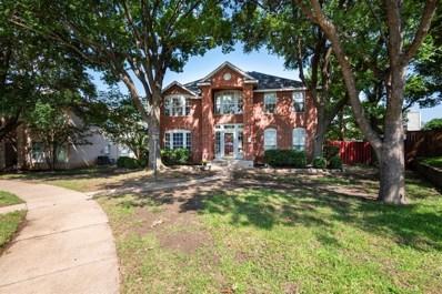 1001 Rockefeller Lane, Allen, TX 75002 - #: 14120634