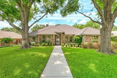 5110 Bridgewater Drive, Arlington, TX 76017 - #: 14121296