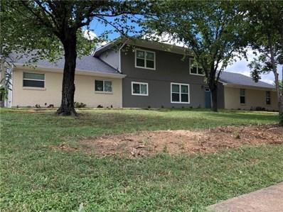 314 Oakwood Drive, Keene, TX 76059 - #: 14121579