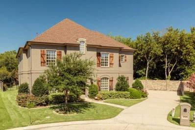 4502 Elm River Court, Fort Worth, TX 76116 - #: 14122006