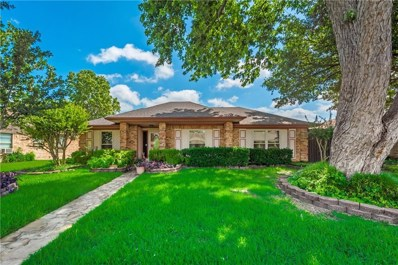 3202 Meadowood Drive, Garland, TX 75040 - #: 14122236