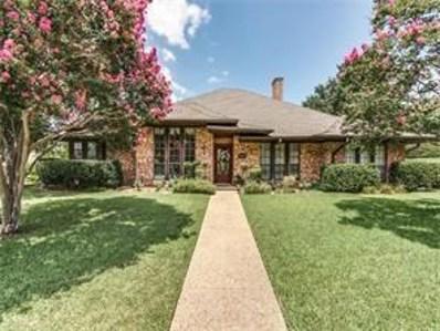 2902 Club Hill Drive, Garland, TX 75043 - #: 14122292