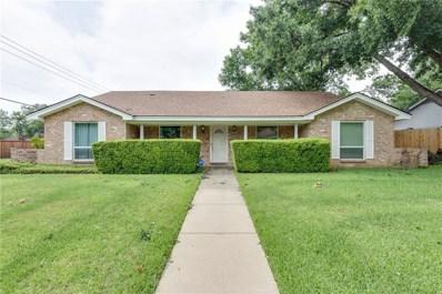 301 Hillview Drive, Hurst, TX 76054 - #: 14122434