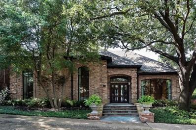 9 Glenkirk Court, Dallas, TX 75225 - #: 14123063