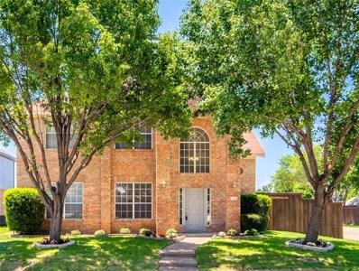 1184 Courtney Lane, Lewisville, TX 75077 - #: 14123136