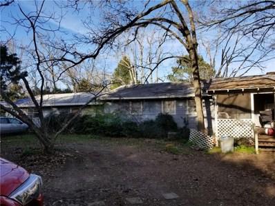 6958 Double Bridge Road, Mabank, TX 75156 - #: 14123167