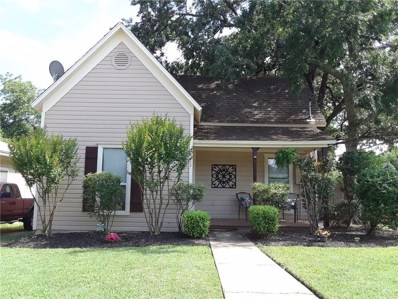 211 Cleveland Avenue, Weatherford, TX 76086 - #: 14123362