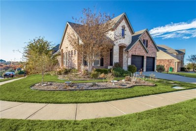7364 Brightwater Road, Fort Worth, TX 76132 - #: 14123381