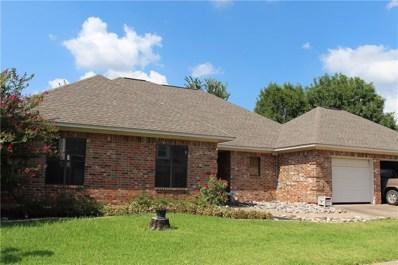 107 Gilpin Drive, Fairfield, TX 75840 - #: 14123886